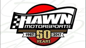 Hawn Motorsports 50th Year Anniversary