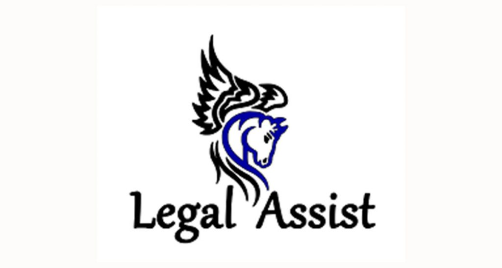 Legal Assist Logo